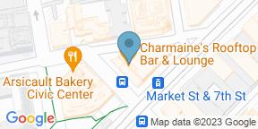 Charmaine's Rooftop Lounge auf Google Maps