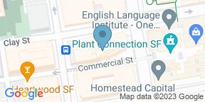 Bar 333 auf Google Maps