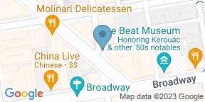 Google Map for Pesce e Riso - Permanently Closed