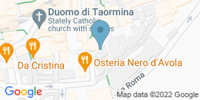 Google Map for Anciovi