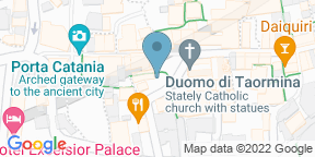 Google Map for Al Duomo