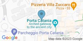 Google Map for La Trattoria da Ugo