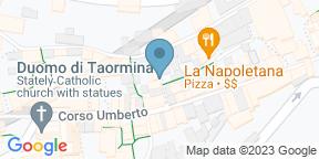 Google Map for Casa Niclodi