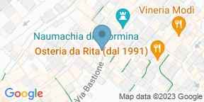 Google Map for Ristorante Pizzeria Shelter