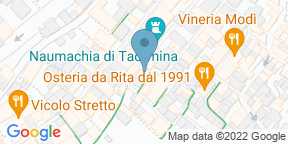 Google Map for Gambero Rosso