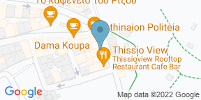 Google Map for Hill Athens