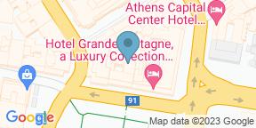 Google Map for GB Roof Garden Restaurant