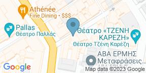 Google Map for Opera Quarta