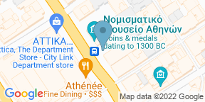 Google Map for Telemachos Athens