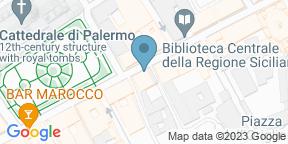 Mappa Google per MEC Restaurant