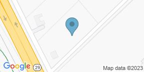 Mappa Google per Hoopes Vineyard