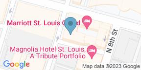 Google Map for Zenia Bar & Grille