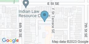 Google Map for Bodegon Spanish Tapas