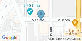 Google Map for Hazel