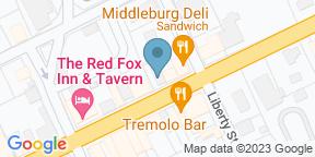 Red Bar SushiのGoogle マップ