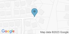 Google Map for Tealbriar Vets Bistro