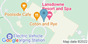Google Map for Coton & Rye