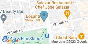 Google Map for Losanti