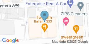 Google Map for Monarque
