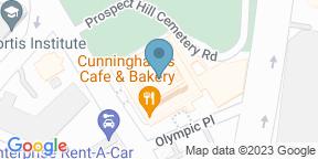 Google Map for Perennial