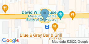 Google Map for One Lincoln - Food & Spirits
