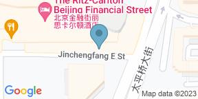 Google Map for Greenfish - The Ritz-Carlton Beijing Financial Street