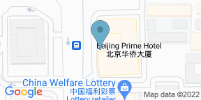Google Map for TRB Forbidden City