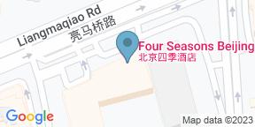Google Map for CaiYiXuan - Four Seasons Hotel Beijing