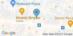 Google Map for Summer Pavilion