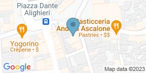 Anima & CuoreのGoogle マップ