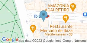 KultOのGoogle マップ