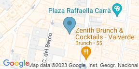 DionisosのGoogle マップ