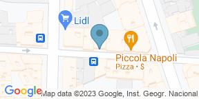 Vietnam ExpressのGoogle マップ