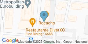 RocachoのGoogle マップ