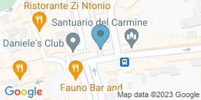Terrazza VittoriaのGoogle マップ