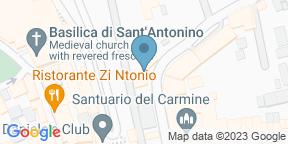 Google Map for L'Orangerie Poolside Bar & Restaurant