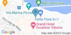 Google Map for Terrazza Bosquet