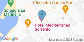 Google Map for Vesuvio Panoramic Restaurant