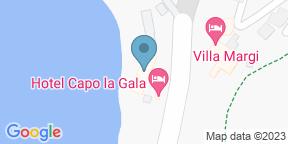 MaxiのGoogle マップ