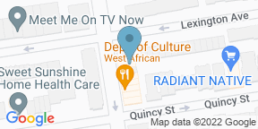Google Map for The Grotto Authentic Caribbean Cuisine