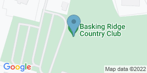 Google Map for Delicious Heights - Basking Ridge