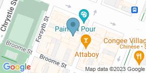 Google Map for LENA