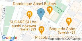 Google Map for Piccola Cucina Osteria - Spring St.