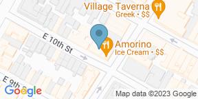Google Map for Il Cantinori