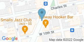 Google Map for Agave