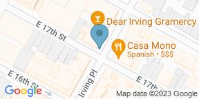Google Map for Pierre Loti Union Square