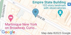 Google Map for Rib No. 7
