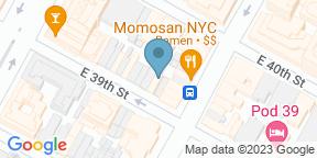 Google Map for Kokage
