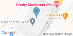 Google Map for Wild ink