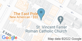 Google Map for The East Pole - Kitchen and Bar